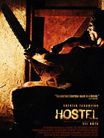 Cartel Hostel