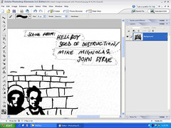 014 Selection Brush Tool to copy signature & caption