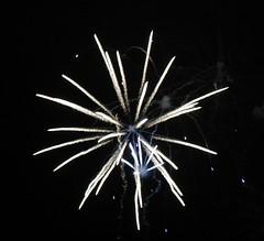 First Night Fireworks 2006