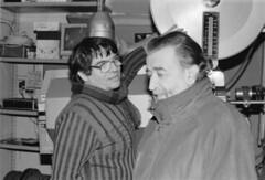 Silvano Agosti e Pupi Avati