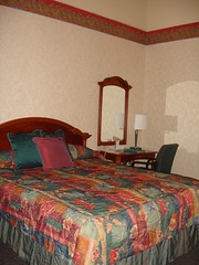 Hotel Room, Chateau Sonesta, New Orleans