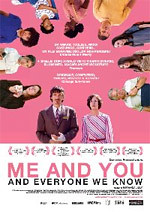 locandina del film Me and you and everyone we know