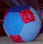 Quincy's birthday ball
