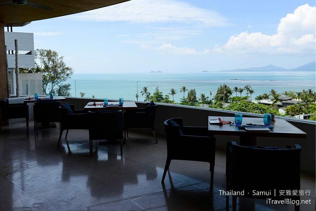 蘇美島酒店 W Retreat Koh Samui 30