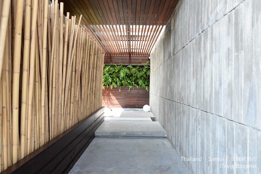 蘇美島酒店 W Retreat Koh Samui 03