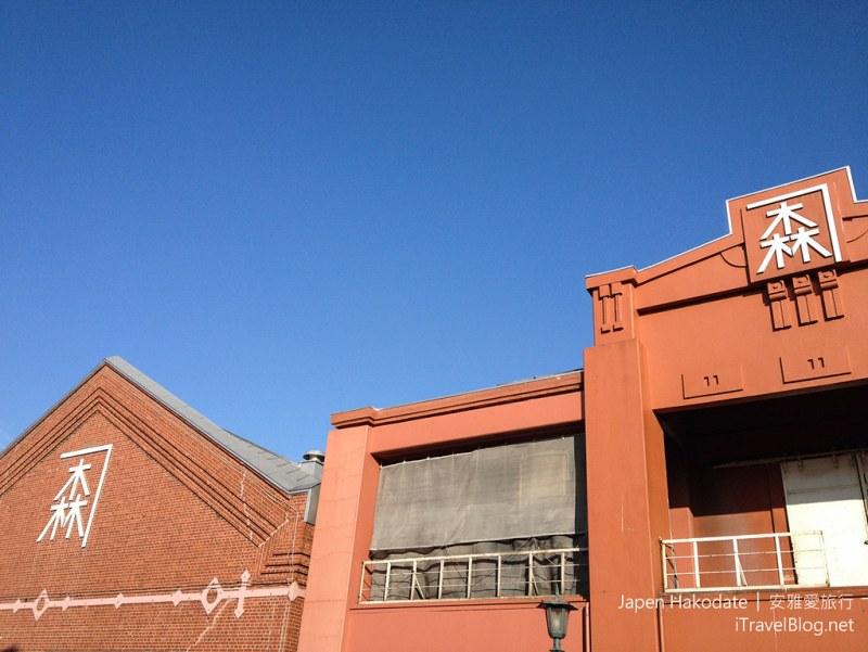 《北海道美食餐厅》函馆ビヤホール:函馆金森仓库内的休憩饮食好所在
