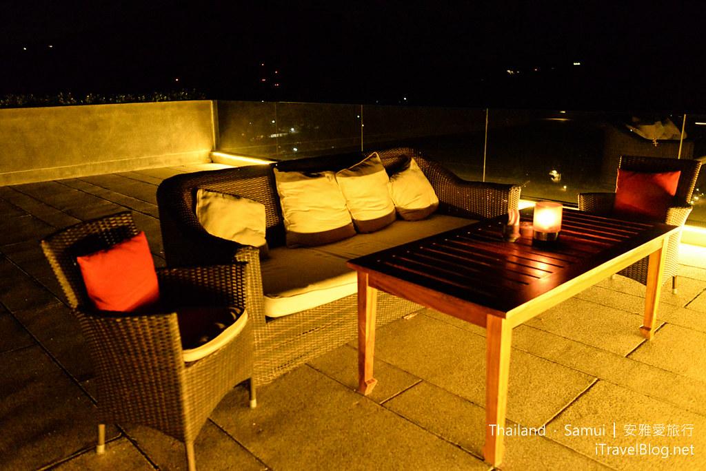 蘇美島酒店 InterContinental Samui Baan Taling Ngam Resort 60