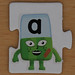 word magic game letter a