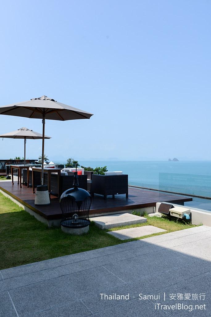 蘇美島酒店 InterContinental Samui Baan Taling Ngam Resort 47
