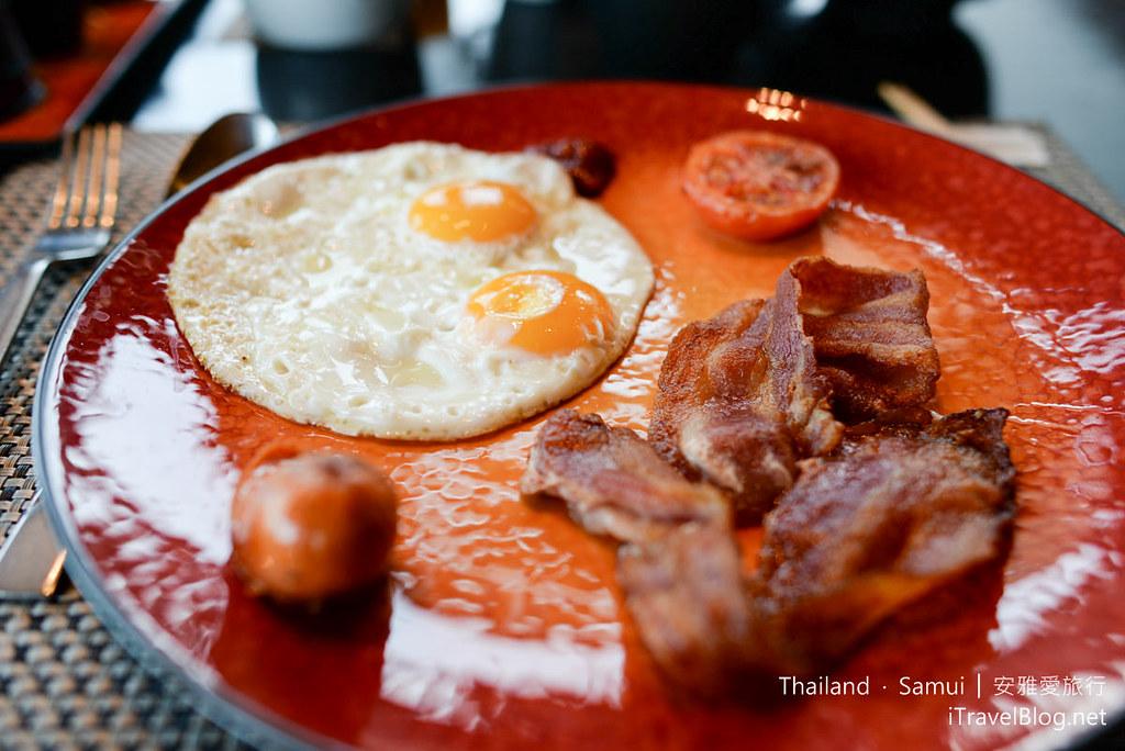 蘇美島酒店 InterContinental Samui Baan Taling Ngam Resort 40