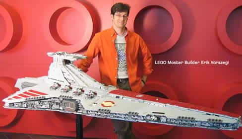 Lego Star Wars Rebel Attack Cruiser