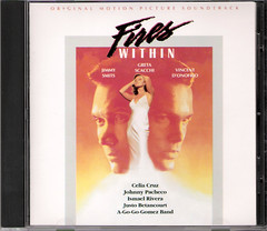Fires Within CD Soundtrack