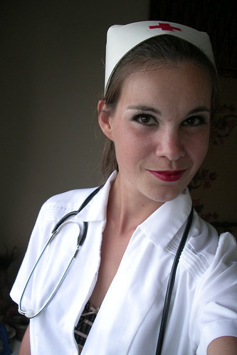 nurse magalie