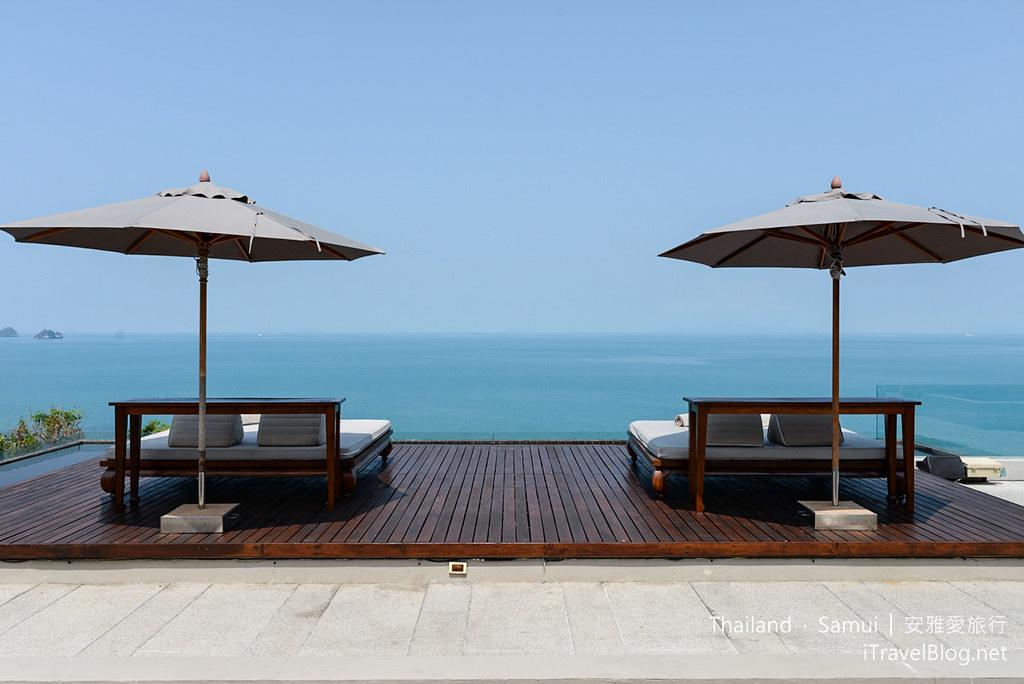 蘇美島酒店 InterContinental Samui Baan Taling Ngam Resort 43