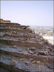 Malwiya Rubble in Samarra2005-03-31
