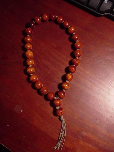 Mala Beads 1
