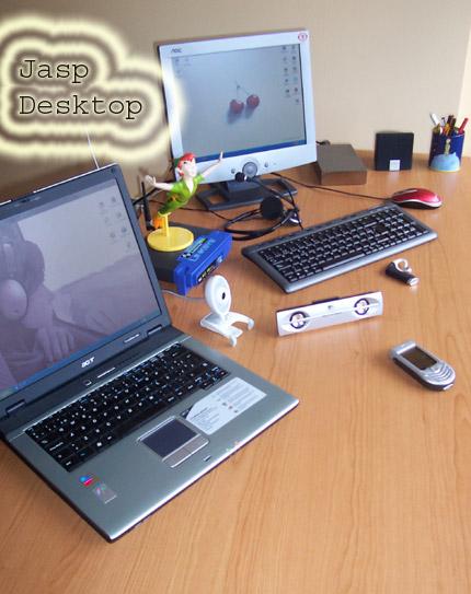 jasp-desktop