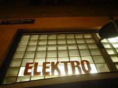 Electro...
