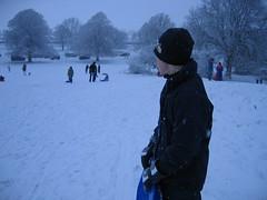 Beverley Snow