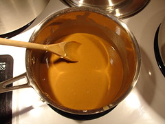First, You Make A Roux...