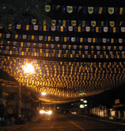 Gen. Maxilom Ave. Cebu City
