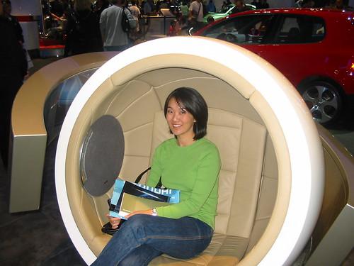 VW pod