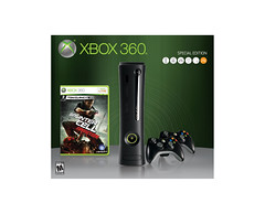 Xbox 360 Splinter Cell Conviction Special Edition Bundle