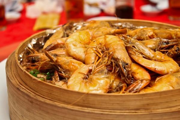 East Ocean Kampar Restaurant