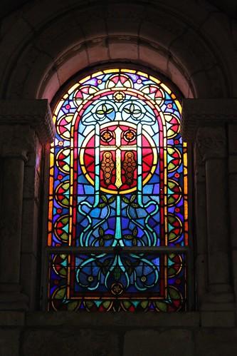 Spanish Monastery 10