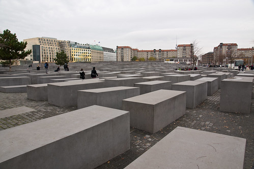 Memorialas nužudytiems Europos žydams