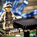 Day 154 - Lego Tech Support