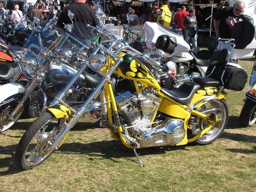 Daytona Bike Week 2010 089