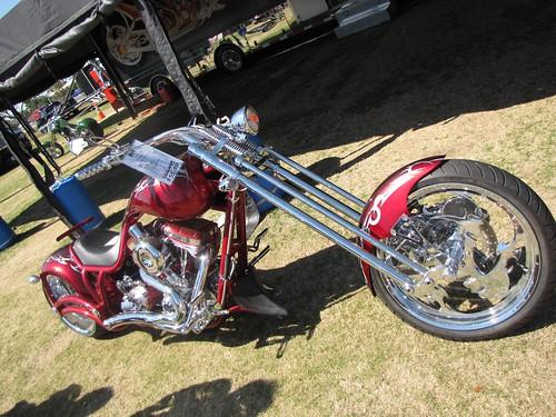 Daytona Bike Week 2010 069