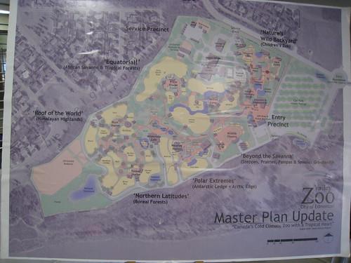 Zoo Master Plan Update
