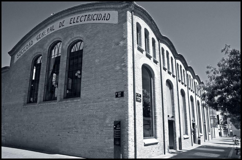 Sociedad General de Electricidad, Terrassa