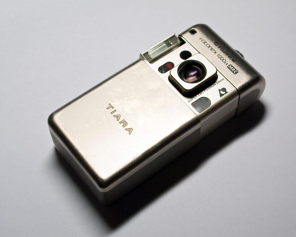 Fujifilm Fotonex 1000ix MRC Tiara