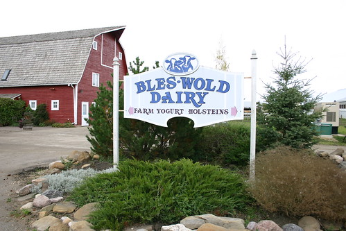 Bles Wold