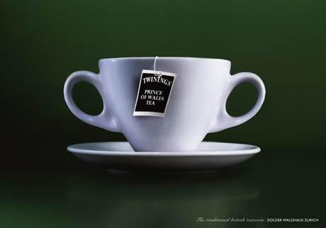 Tea Prince of Wales