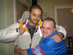 Me and Superman