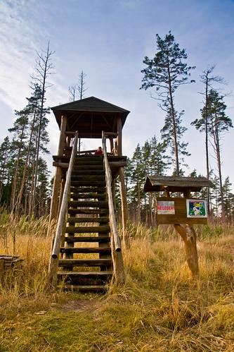 Regyklos bokštas | Observation tower