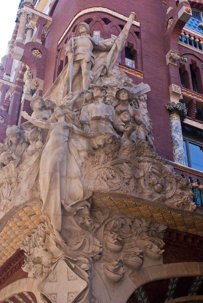 Palau de la Música Catalana 2
