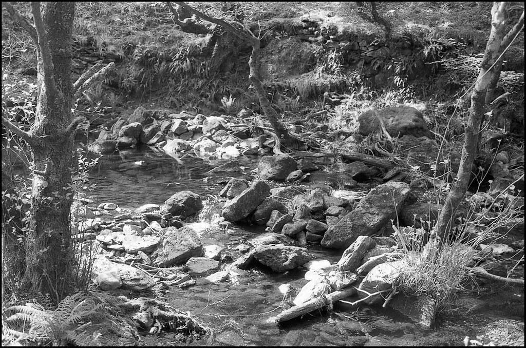 Stream, Wales
