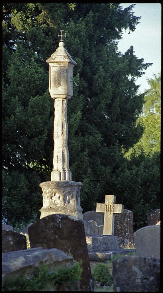 St Andrews sundial