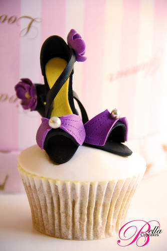 Oh to be a High Heel!