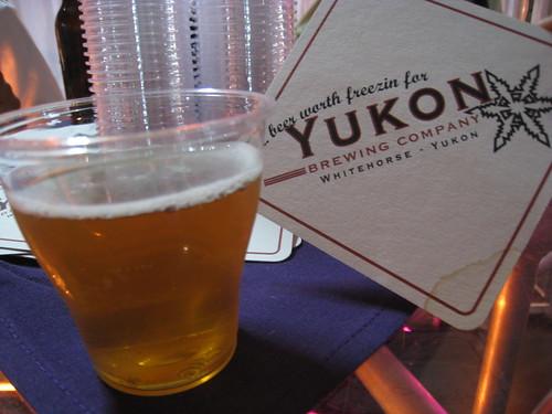 Yukon Brewing Company