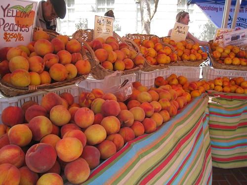 Heart of the City Farmers' Market