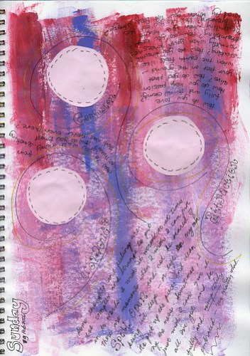 Attraction - Emotion - Confusion : Visual Journal