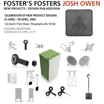 Foster's and Design Philadelphia