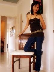 The Blogging Fashionista?!