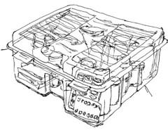 My Medicine Box, 06.01.03